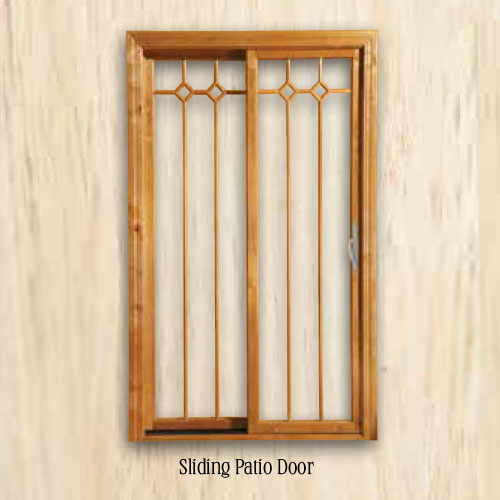 Sierra Sliding Patio Door Replacement Window