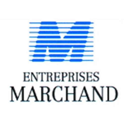 Marchand Door Products logo
