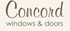 Concord Windows and Doors
