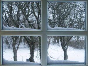 Winter Windows Replacement