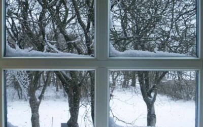 Top 3 Reasons To Replace Windows During The Winter