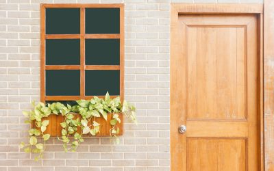 Warning signs it's time to replace your Windows or Doors