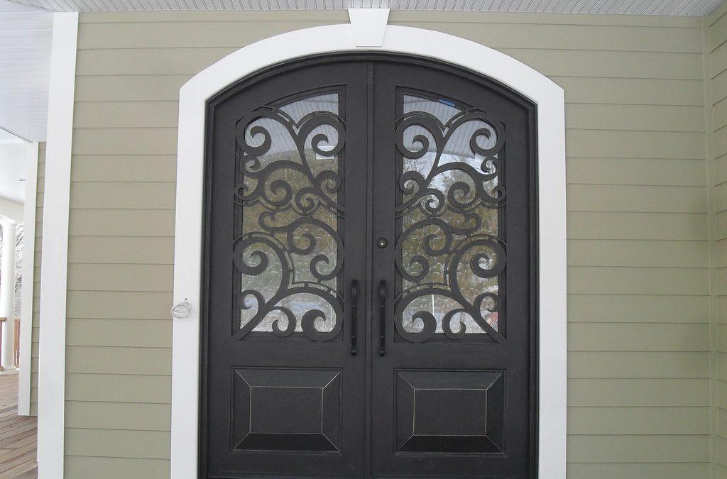 The Advantages of Installing a Steel Door