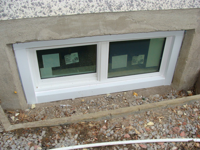 Replacement Windows in Vaughan